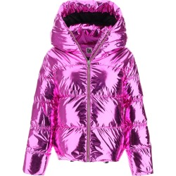 Bacon Cloud Laminated Down Jacket found on MODAPINS from Italist for USD $697.18