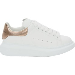 Alexander McQueen Larry Leather Upper And Rubber Sole found on MODAPINS from italist.com us for USD $500.88
