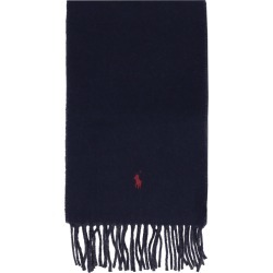 Polo Ralph Lauren Double Face Wool Scarf
