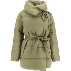 Bacon Puffa Midi Down Jacket found on MODAPINS from Italist for USD $525.10