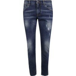 Dolce & Gabbana Slim Denim Stretch Jeans found on Bargain Bro Philippines from Italist Inc. AU/ASIA-PACIFIC for $538.45