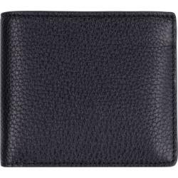 Maison Margiela Leather Flap-over Wallet found on Bargain Bro Philippines from italist.com us for $370.03