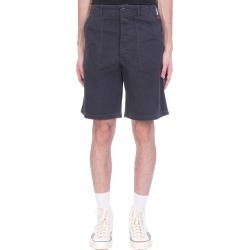 Maharishi Shorts In Black Cotton found on MODAPINS from italist.com us for USD $178.94