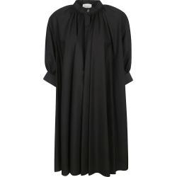 Alexander McQueen Trap Cuff Mini Dress found on MODAPINS from Italist for USD $1233.00