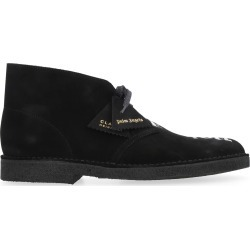 Palm Angels Suede Desert Boots - Palm Angels X Clarks found on Bargain Bro UK from Italist