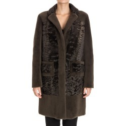 Blancha - Coat found on MODAPINS from italist.com us for USD $2252.32