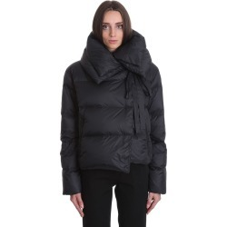 Bacon Puffa Ruff Clothing In Black Polyester found on MODAPINS from Italist for USD $685.71