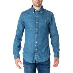Ralph Lauren Cotton Shirt found on Bargain Bro UK from Italist