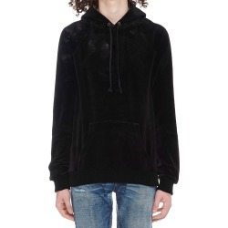 Saint Laurent Hoodie found on Bargain Bro India from Italist Inc. AU/ASIA-PACIFIC for $585.47