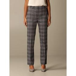Alberta Ferretti Pants Alberta Ferretti Trousers In Check Wool found on MODAPINS from Italist for USD $804.89