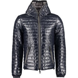 Duvetica Acelocinque Hooded Down Jacket found on MODAPINS from italist.com us for USD $345.46
