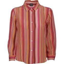 Aspesi Striped Shirt found on MODAPINS from Italist for USD $367.69