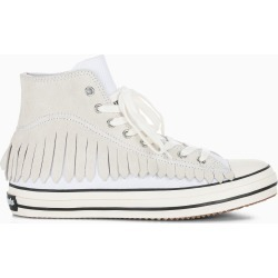 Palm Angels Fringe High Vulcanized Sneakers found on Bargain Bro UK from Italist