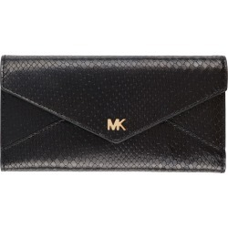 MICHAEL Michael Kors Leather Wallet found on Bargain Bro UK from Italist