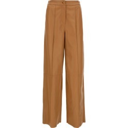 Drome Leather Pants found on MODAPINS from Italist for USD $891.59