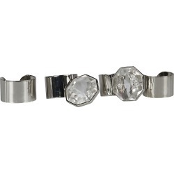 Maison Margiela Assorted Ring found on Bargain Bro India from italist.com us for $474.65