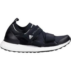 Adidas by Stella McCartney Asmc Ultraboost Sneakers In Black Synthetic Fibers found on Bargain Bro UK from Italist