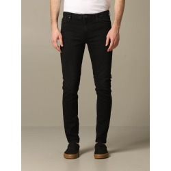 Armani Exchange Jeans Medium-waisted Skinny Fit Stretch Armani Exchange Jeans found on MODAPINS from Italist for USD $176.93