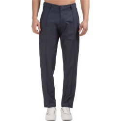 Emporio Armani Times Square Trousers found on Bargain Bro UK from Italist