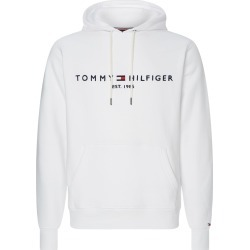 Tommy Hilfiger Tommy Hilfiger Logo Hoodie found on Bargain Bro UK from Italist