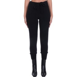 Laneus Pants In Black Cashmere found on MODAPINS from italist.com us for USD $762.06