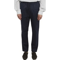 Barena Navy Cosma Rubio Trousers found on MODAPINS from Italist for USD $216.52