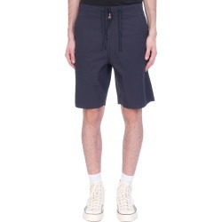Maharishi Shorts In Blue Cotton found on MODAPINS from italist.com us for USD $178.94