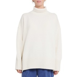 Massimo Alba Cream Cara Sweater
