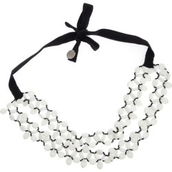 Maria Calderara - Necklace found on Bargain Bro India from italist.com us for $242.67