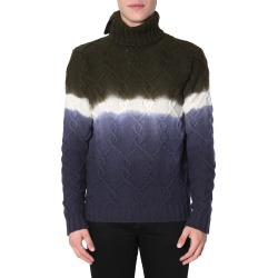Ballantyne Turtleneck Jumper found on MODAPINS from Italist for USD $310.69