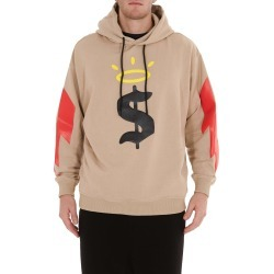 Buscemi Printed Hoodie found on MODAPINS from Italist for USD $431.54