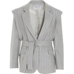 Hebe Studio lover 2.0 Blazer found on MODAPINS from Italist for USD $723.52