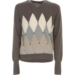 Ballantyne Lozenges Sweater found on MODAPINS from Italist for USD $619.12