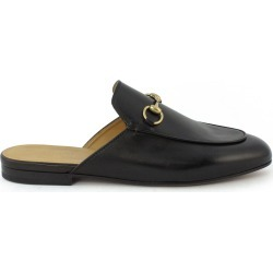 Gucci Princetown Leather Slipper found on MODAPINS from Italist for USD $681.40