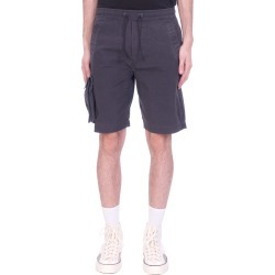 Maharishi Shorts In Black Cotton found on MODAPINS from Italist for USD $233.41