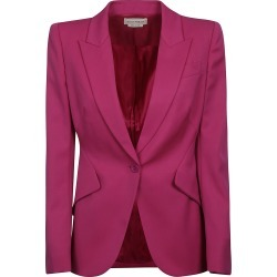 Alexander McQueen Classic Blazer found on MODAPINS from Italist for USD $1409.64