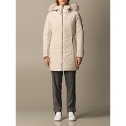Colmar Jacket Colmar Jacket In Technical Fabric With Hood found on MODAPINS from Italist for USD $833.86