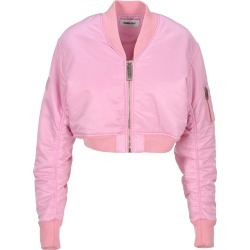 Ambush Cropped Bomber Jacket found on MODAPINS from Italist for USD $717.45