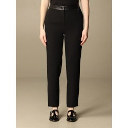 Armani Exchange Pants Armani Exchange Slim Trousers found on Bargain Bro India from italist.com us for $179.71