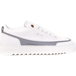 Mason Garments Firenze White Leather Sneaker found on MODAPINS from Italist for USD $185.15
