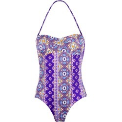 Gipsy Print One Piece Swimsuit found on MODAPINS from italist.com us for USD $145.46