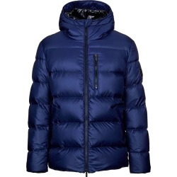 Hogan Down Jacket Blue found on MODAPINS from Italist for USD $814.51