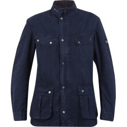 Barbour Front Pockets Jacket found on Bargain Bro UK from Italist