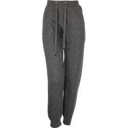 Max Mara Gray Trousers found on Bargain Bro UK from Italist