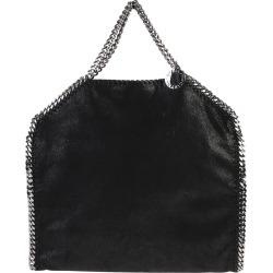 Stella McCartney Black Falabella Trile Chain Bag found on Bargain Bro UK from Italist