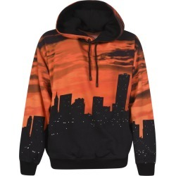 Buscemi Skyline Print Hoodie found on MODAPINS from Italist for USD $354.54
