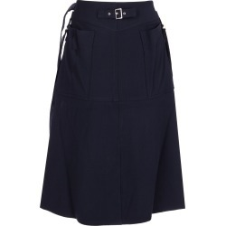 Ambush High Waisted Midi Skirt found on MODAPINS from Italist for USD $377.31