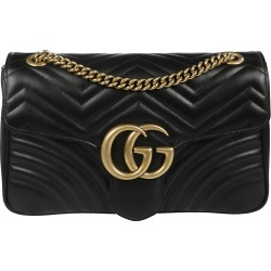 Gucci Gg Marmont Matelassé Shoulder Bag found on MODAPINS from italist.com us for USD $2389.67