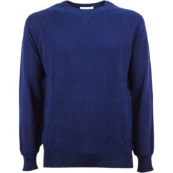 Cruciani Blue Cotton Sweater found on MODAPINS from italist.com us for USD $353.14