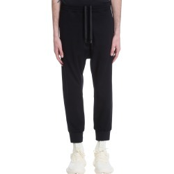 Neil Barrett Pants In Black Cotton found on MODAPINS from italist.com us for USD $466.92